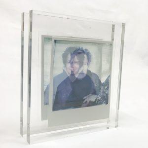 Polaroid Paradox#10