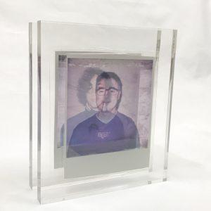 Polaroid Paradox