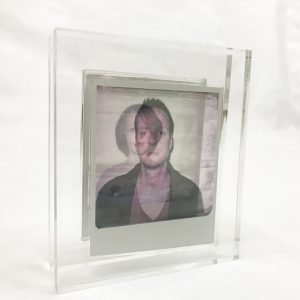 Polaroid Paradox#8